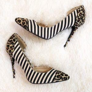 2 Lips Too Heels - like new!